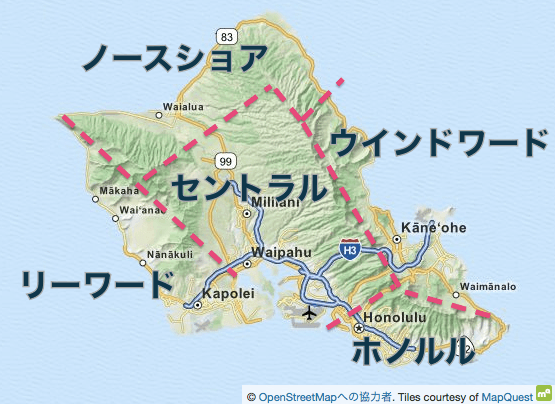 oahu-area-map